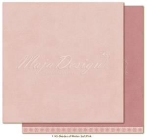 Bilde av Maja - 1145 - Monochromes - Shades of Winter - Soft pink