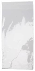 Bilde av Cellofanposer - 12 x 22 cm - 100 stk