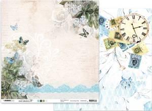 Bilde av Studiolight - 12x12 - ScrapJMA01 - Jenine's Mindful Art 01