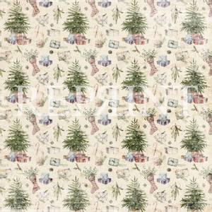 Bilde av Reprint - 12x12 - RP0404 - Christmas Holiday - Christmas Tree
