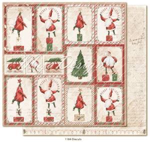 Bilde av Maja Design - 1184 - Happy Christmas - Die cuts