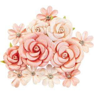 Bilde av Prima - 642846 - Flowers - Apricot Honey - Sweet Apricot