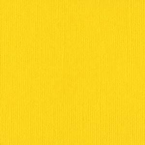 Bilde av Bazzill - Mono - 4-431 - Bazzill Yellow