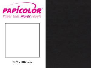 Bilde av Papicolor - Kartong - 12x12 - 901 - Raven Black