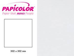 Bilde av Papicolor - Kartong - 12x12 - 930 - White