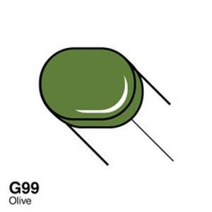 Bilde av Copic - Sketch Marker - G99 - OLIVE