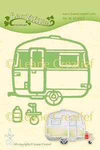 Bilde av Leane Creatief - 45.6517 - Lea'bilities Die - Caravan