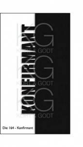 Bilde av Kort & Godt - Die 164 - Konfirmant