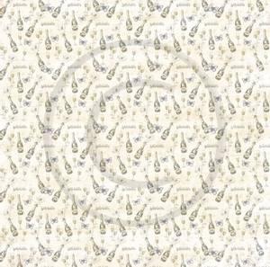 Bilde av Papirdesign PD18012 - Vennskap - Lykkebobler