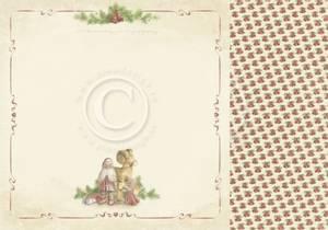Bilde av Pion Design - PD9801 - Christmas Wishes - Good tidings
