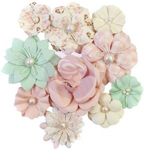 Bilde av Prima - 644628 - Flowers - Dulce - Cupcakes