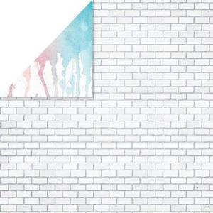 Bilde av Glitz Design - 12x12 - Felicity - Brick