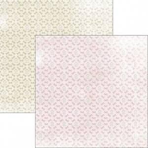 Bilde av Reprint - 12x12 - RP0300 - Sweet Baby - Pink Bow