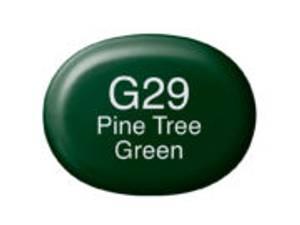 Bilde av Copic - Sketch Marker - G29 - PINE TREE GREEN