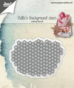 Bilde av Joy Crafts - 6002-1399 - Die - Bille's Background Stars