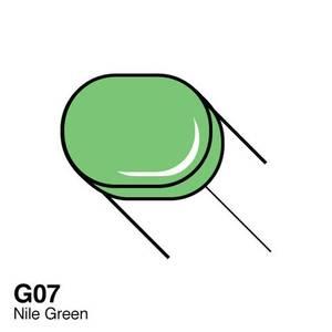 Bilde av Copic - Sketch Marker - G07 - NILE GREEN