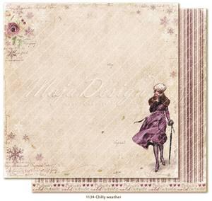 Bilde av Maja Design - 1134 - Winter is coming - Chilly weather